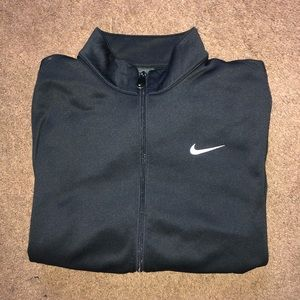 Nike Athletic Therma Sweater